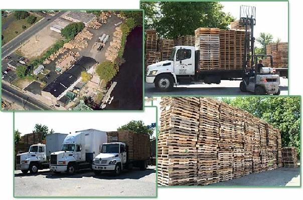 used pallets nj 1